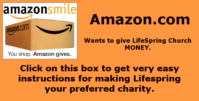 Amazon Smile Program_1